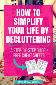 135 best declutter organize your home images on pinterest