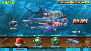 Download Game Hungry Shark Evolution Mod Apk Versi Terbaru | hungry shark evolution mod apk download link youtube