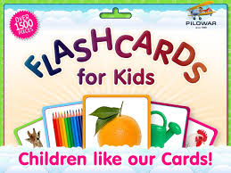 english flashcards for kids android apps on google play