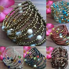 bracelet beading designs images Beads bracelet indonesian wholesale bead bracelet wholesaler jpg