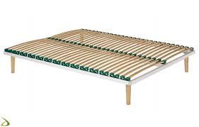 reti per materasso rete a doghe per materassi in lattice e resina arredo design