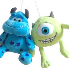 aliexpress buy 2pcs 20cm monsters monsters