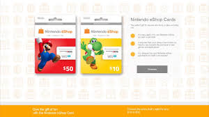 eshop gift cards generator eshop card switch wii u 3ds 2018 ᴴᴰ