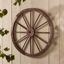 Wagon Wheel Home Decor Wagon Wheel Decor Garden U2013 Home Design And Decorating