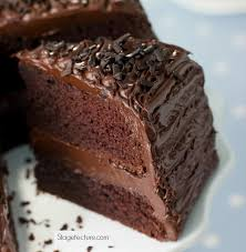 how do you make a cake how to make moist chocolate cake from scratch