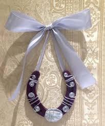 Horseshoe Party Favors Irish Wedding Horseshoe Personalized Irish Lucky Horseshoe Irish