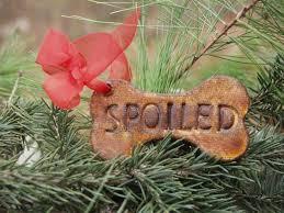 pottery bone biscuit ornaments for by kboriginalsetc