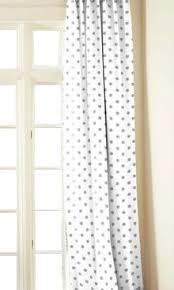Polka Dot Curtains Nursery 52 Wide Custom Polka Dot Curtains You By Littlefootboutique