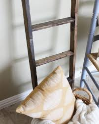 Rustic Wood Furniture For Sale Sale Ladder Rustic Decorative Ladder Square Rungs Blanket Ladder