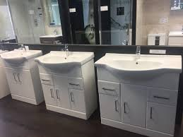 Stadium Bathrooms View Our Showroom