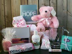 keeping busy gift package the pampered patient gifts for