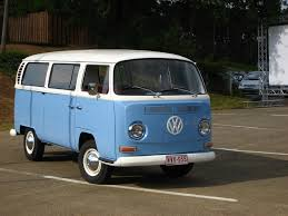 old blue volkswagen jem u0027ll find it