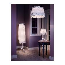 Ikea Lights Lyrik Lampe De Table Ikea Fabric Decorative Lights And Floor Lamp