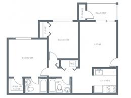 Two Bed Two Bath Floor Plans 1 3 Br Floor Plans Alister Boca Raton Apartment Rentals