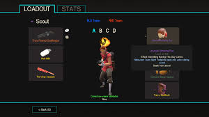 Halloween Gifts Tf2 Scream Fortress Vi Megathread Hats And Unusual Effects Tf2