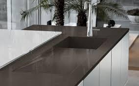 plan de travail cuisine en quartz quartz plan de travail prix sofag 16 plans cuisine marbrerie bonaldi