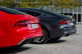 lexus ls vs audi a7 the continental a toyota you u0027re likely unaware of loses its v 12