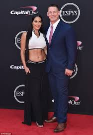 Property Brothers Cast Property Brothers And Wwe Star Set To Appear On Dwts Daily Mail