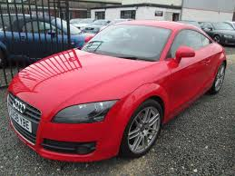 history of audi tt audi tt 2 0 tdi quattro sport 2dr black leather audi