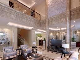 Mediterranean Homes Interior Design Luxury House Plans With Photos Of Interior Plan 36484tx
