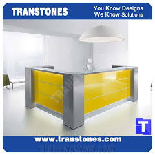 Acrylic Reception Desk Tabletops Reception Page3 Transtones Decorating Materials Co