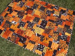 halloween quilt pattern distant pickles welcome to the quilt along