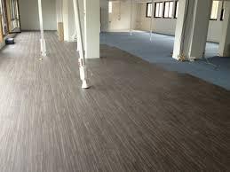 sol bureau société de consulting rénovation complète d un plateau de bureau à
