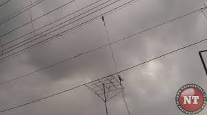 illegal hooking from electricity wires continues in nagpur