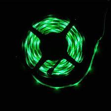 Led Strip Lighting by 16 4ft Waterproof Single Color Chasing Led Strip Lights Torchstar
