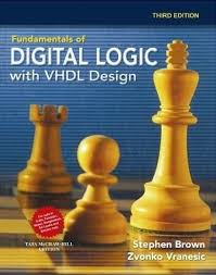 fundamentals of digital logic with vhdl design 3rd edition buy