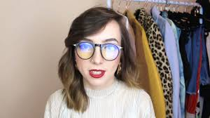 What Type Of Glass Is In Eyeglasses Non Prescription Glasses With