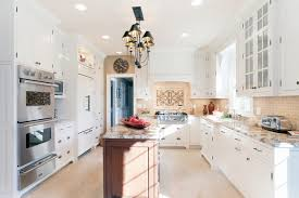 fancy cabinets for kitchen cottage kitchen cabinetry dressed in white traditional kitchen