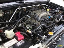 nissan 2000 4x4 2000 nissan xterra se v6 4x4 3 3 liter sohc 12 valve v6 engine
