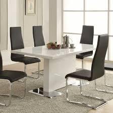 20 ways to modern dining room set