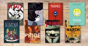 graphic novels in the classroom a teacher roundtable cult of