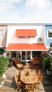 Build An Awning Over Patio by Retractable Awnings Motorized Or Manual