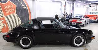 porsche audi 1984 porsche 911 targa carrera stock 1236 for sale near oyster