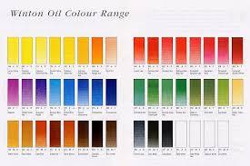 oil paint color temperature chart ideas best 25 color mixing