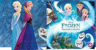 Frozen Storybook Collection Walmart 27 Stories Disney Frozen Storybook Collection Audiobook 99