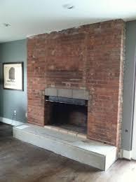 gbr masonry inc interior fireplaces