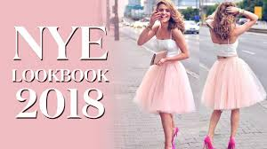 2018 New Years Eve Dresses Buy Sparkly Christmas Party Dress and