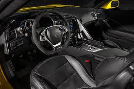 2015 chevrolet corvette z06 first test motor trend