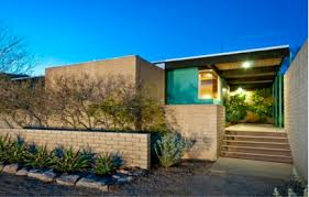 Midcentury Modern Homes - mid century modern homes for sale in arizona