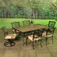 cast aluminum patio furniture patio furniture clearanced patio