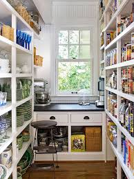 pantry ideas for kitchens kitchen small pantry shelving decor 20 modern kitchen pantry