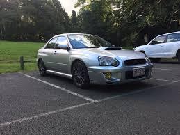 subaru wrx drift car find