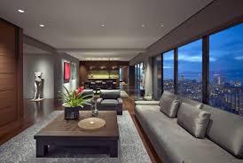 Modern Apartments Interior Design Finest Industrial Interior - Modern apartment interior design