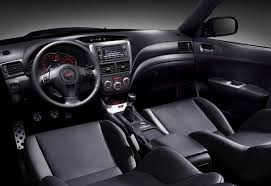 sti subaru 2016 black 2016 subaru wrx interior car specs and price