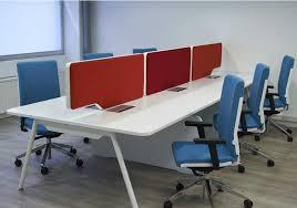 cloisonnette bureau cloison et cloisonnettes acoustiques écran séparateur acoustique