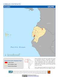 South America Climate Map by Map Gallery Sedac